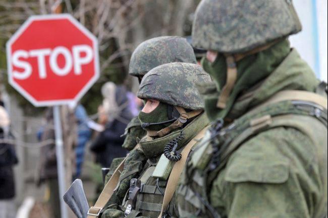 """""""法西斯分子"""",""""恐怖分子"""",美国人,俄罗斯人和其他人:谁将在乌克兰获胜?"""