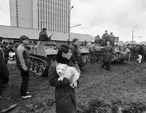前苏联伞兵被拘留在米兰