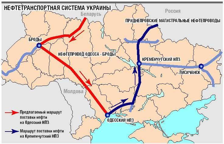 Nada personal. ¿Por qué la guerra de Kolomoisky con Rusia?