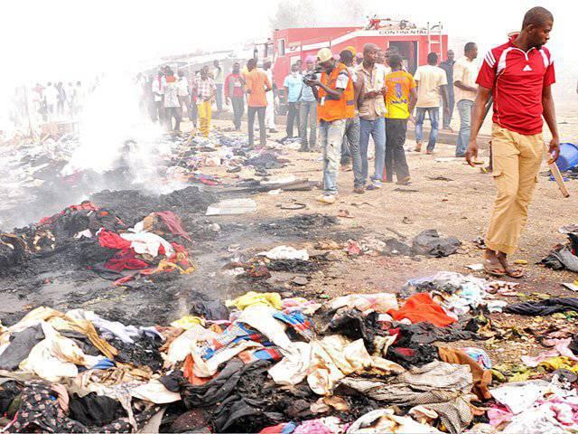 Bombings in Nigerian Jos took the lives of 118 people