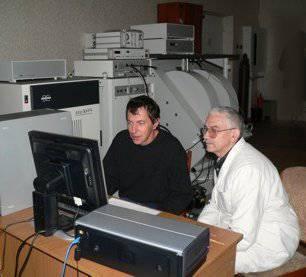 来自美国国家科学院磁性研究所网站的照片