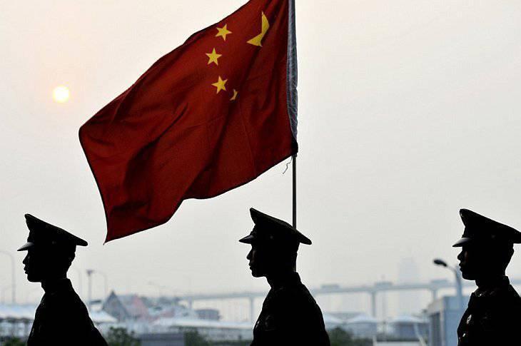 미국, 중국에 사이버 간첩 행위를 비난하며 5 명의 중국 병사의 인도 요구