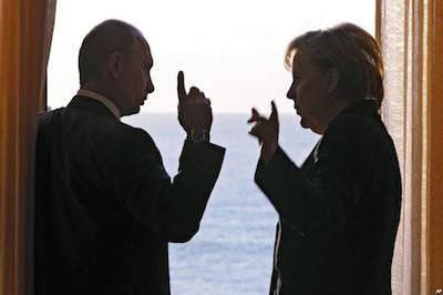 Путин резко повышает ставки