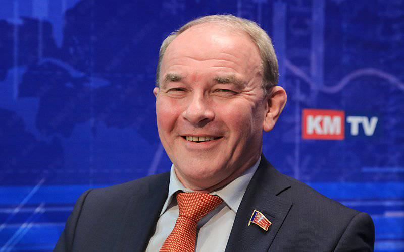 """""""Ruble'nin dolara bağlanması - neo-sömürgeci finansal politika yöntemi"""""""