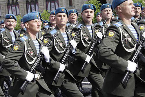 Existem barreiras à criação de um controle militar-ideológico nas Forças Armadas russas?