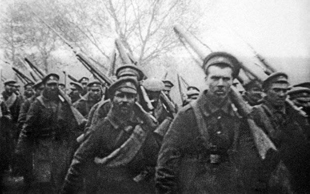 La Russia nella prima guerra mondiale: devastazione o crescita economica?