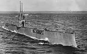 Rus denizaltılarına saldırı