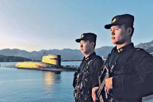 Peking will Supermachtstatus sichern.