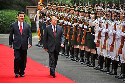 Rusya ve Çin'in yakınlaşmasının askeri yönü