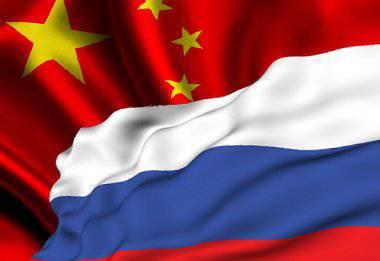 पीला हमारे लिए खतरनाक नहीं है। चीन आवश्यक रूप से सहयोगी नहीं है, लेकिन एक लाभदायक भागीदार है