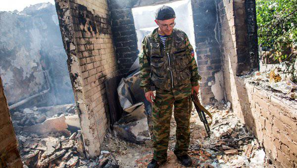 Igor Strelkov: the security forces have losses and, I hope, considerable ones