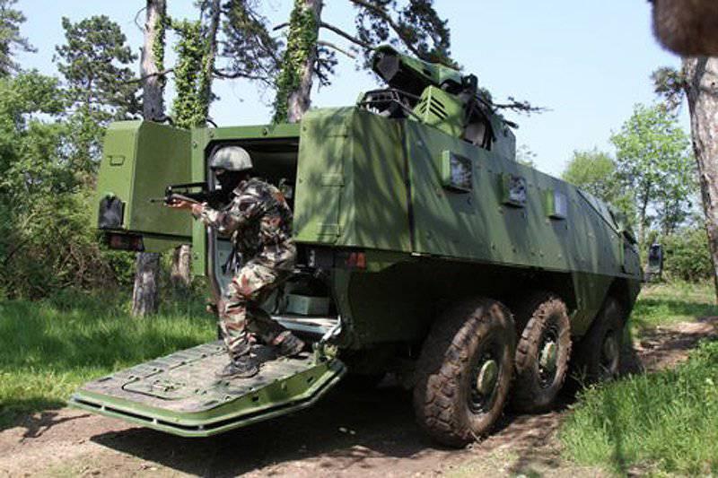 Gelecekte hangi hafif zırhlı araçlara talep olacak?