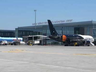 L'aeroporto di Donetsk passa sotto il controllo della DPR?