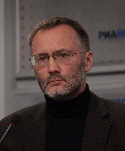"""Sergey Mikheev: """"In der Ukraine wird der Staat demontiert"""""""