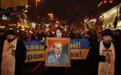 Does fascism exist in Ukraine?
