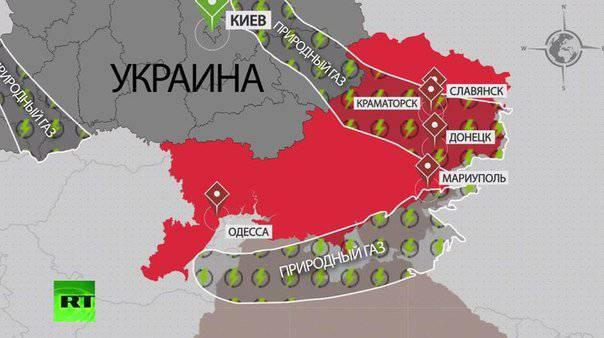 За что воюют на Украине польские эскадроны смерти