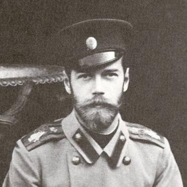 """Der Sturz des Königs: Februar """"orange"""" Technologie 1917 des Jahres"""