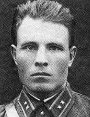 Lieutenant Lopatin