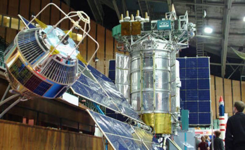 在实施GLONASS项目时是否因腐败而登陆?