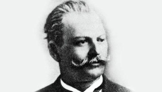 100多年前,着名的枪匠设计师Peter-Paul von Mauser去世了。
