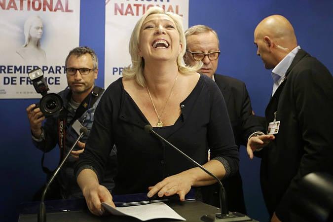 La UE pagó por las galletas de la señora Nuland