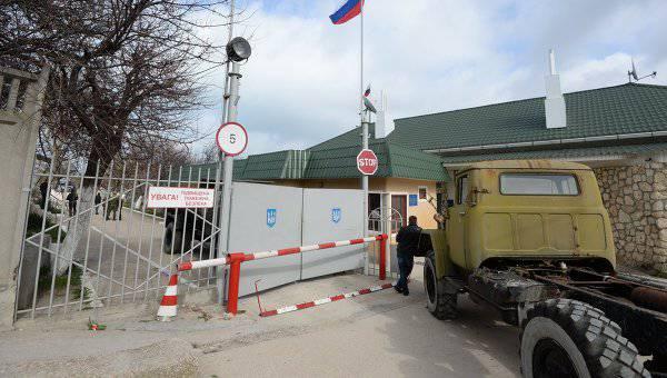 Более 80% военных Украины, служивших в Крыму, приняли гражданство РФ