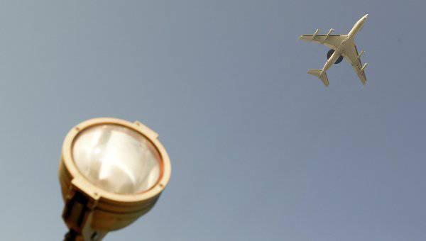 РФ будет использовать отечественные камеры при наблюдательных полетах