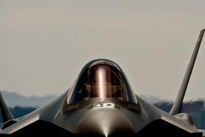 Южнокорейские летчики займутся «преследованием» F-35