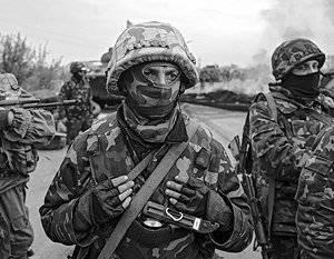 Украина, Литва и Польша создают совместную военную бригаду