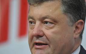 """""""Poroschenko ist ein Opferkalb"""""""