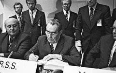 """Scommettere sulla """"convivenza pacifica"""" divenne un errore fatale della leadership dell'URSS"""