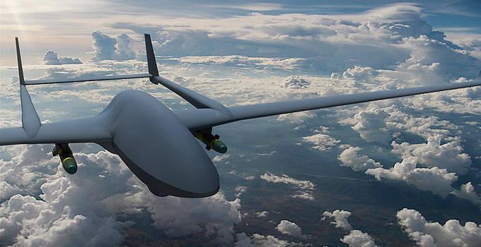 El proyecto UAV MALE2020 pasa a la fase de consulta con los clientes.