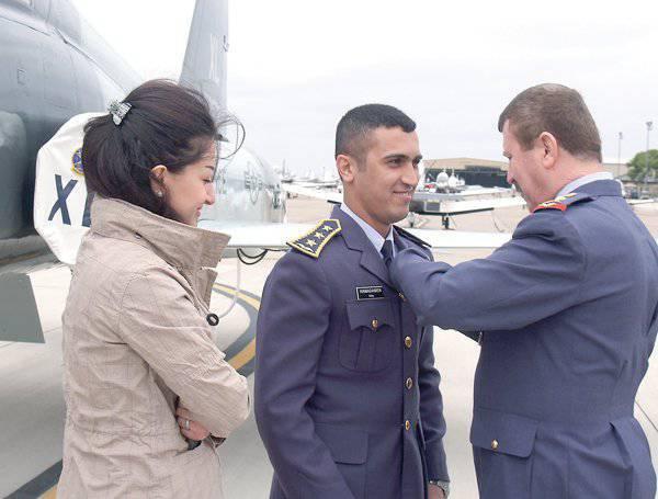 ¿Por qué Irak todavía tiene la Fuerza Aérea pendiente