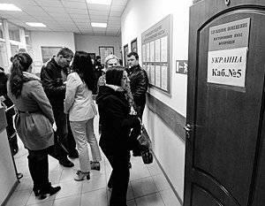 Ukrayna'dan Rusya'ya mülteci sayısı hızla artıyor