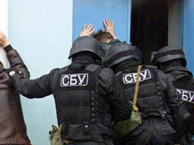 """SBU behauptet, dass drei """"Terroristenbomber"""" in Odessa verhaftet wurden"""