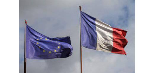 फ्रांस ने संयुक्त राज्य अमेरिका पर अपनी वासनात्मक निर्भरता की पुष्टि की है