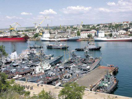 Севастопольские перспективы после воссоединения с Россией