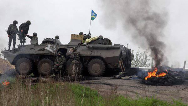 Au cours de l'opération spéciale, plus de forces de sécurité 50 ont été tuées