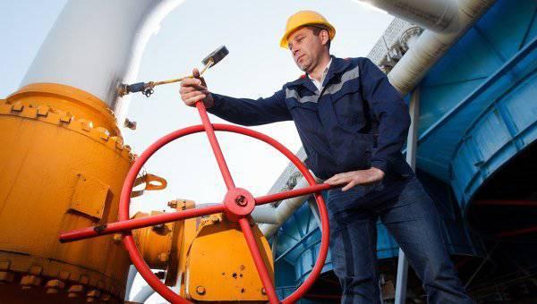 Газовый спор России и Украины: иллюзия прогресса?