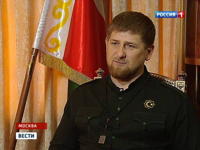 カディロフはウクライナのチェチェン特別大隊の神話を払拭した