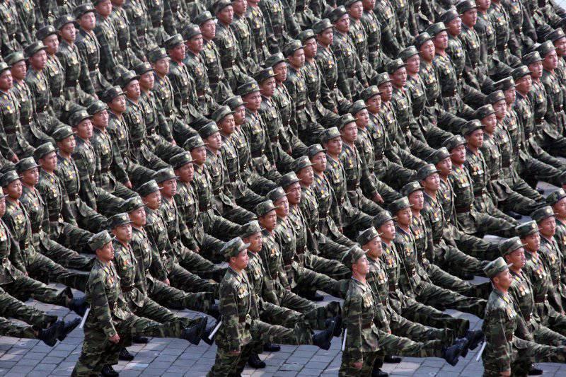 Как сделать страх перед КНДР рациональным