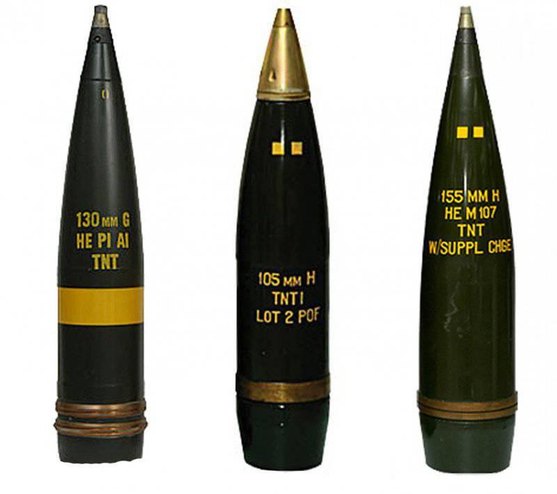 В поисках доступной точности. Новые разработки в области крупнокалиберных боеприпасов