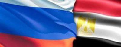 Египет и Россия: дружба против Америки?