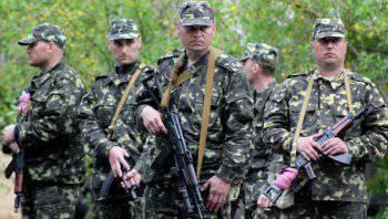 США: У украинских властей есть право на спецоперацию