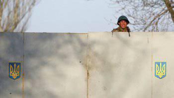 Ополченцы ЛНР взяли в плен 80 солдат