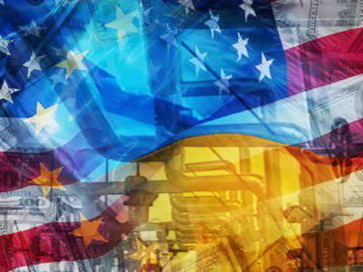 """A terceira guerra do gás: a UE e os EUA devem pagar pelo seu """"sucesso"""" na Ucrânia"""