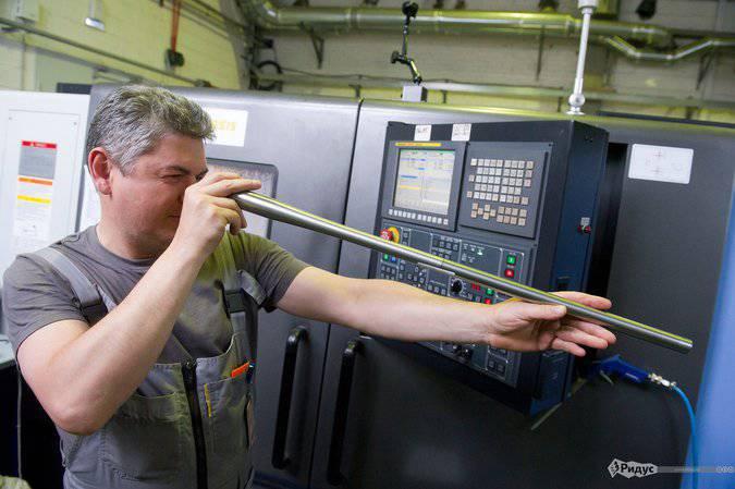 Как делают современные гражданские винтовки: репортаж с оружейного завода