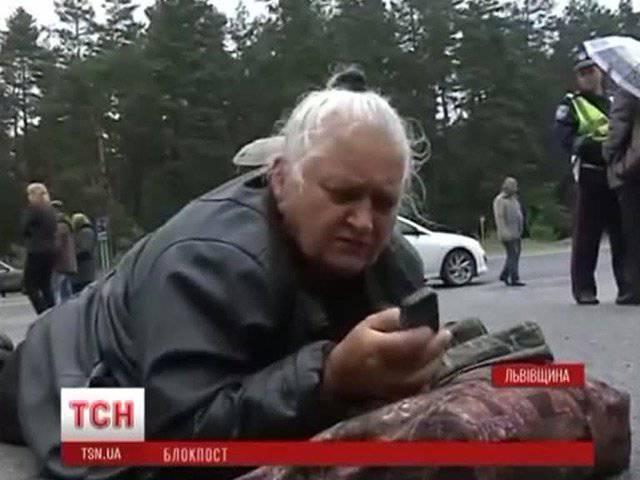 Введение военного положения на Донбассе следует рассматривать после инаугурации Порошенко, - Ярема - Цензор.НЕТ 8488