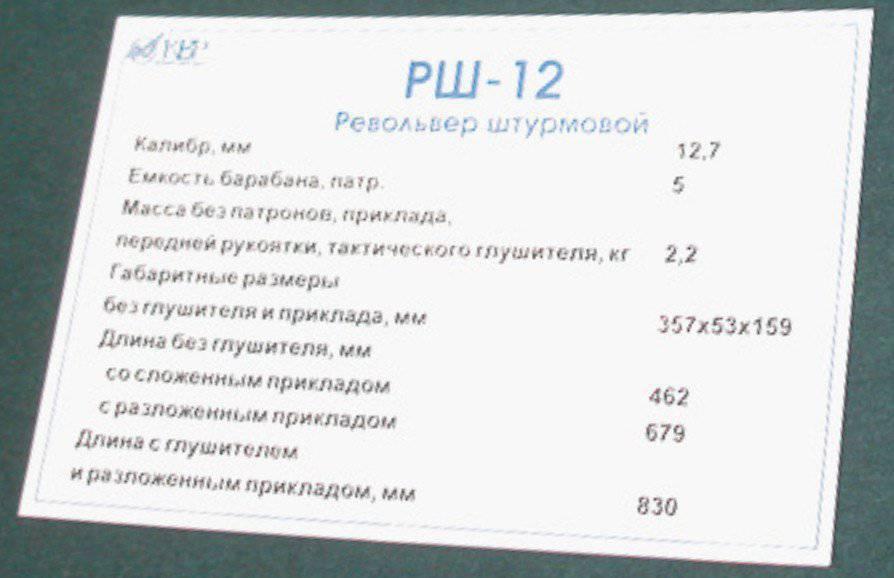 рш-12 фото