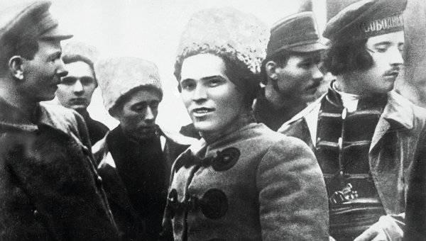 Нестор Махно и мифология украинских националистов